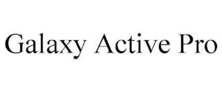 GALAXY ACTIVE PRO