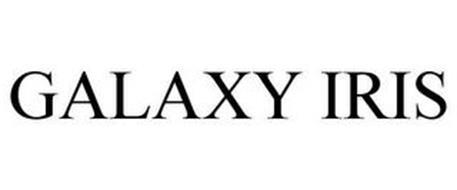 GALAXY IRIS