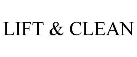 LIFT & CLEAN