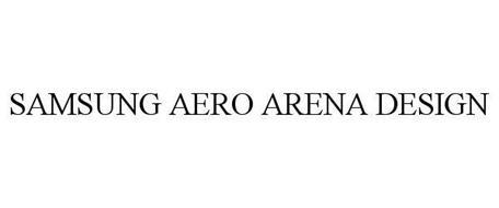 SAMSUNG AERO ARENA DESIGN