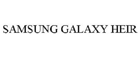 SAMSUNG GALAXY HEIR