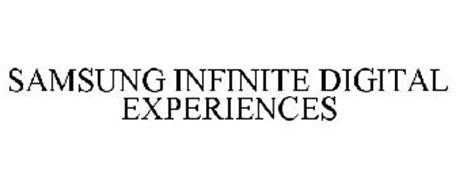 SAMSUNG INFINITE DIGITAL EXPERIENCES