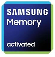 SAMSUNG MEMORY ACTIVATED