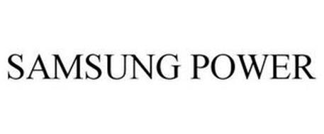SAMSUNG POWER