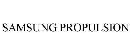 SAMSUNG PROPULSION