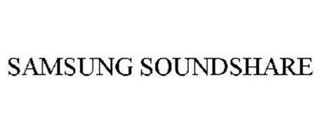 SAMSUNG SOUNDSHARE