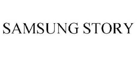 SAMSUNG STORY