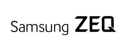 SAMSUNG ZEQ