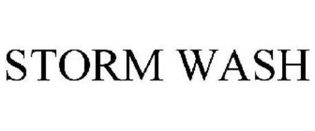 STORM WASH