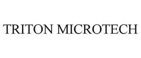 TRITON MICROTECH