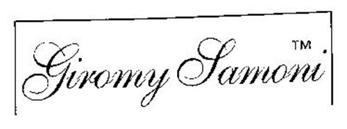 GIROMY SAMONI