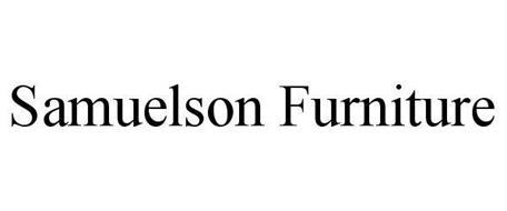 SAMUELSON FURNITURE