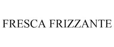 FRESCA FRIZZANTE