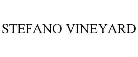 STEFANO VINEYARD