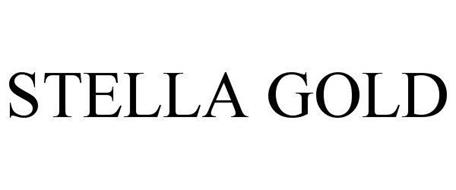 STELLA GOLD