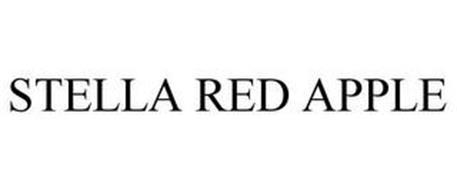 STELLA RED APPLE