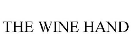 THE WINE HAND