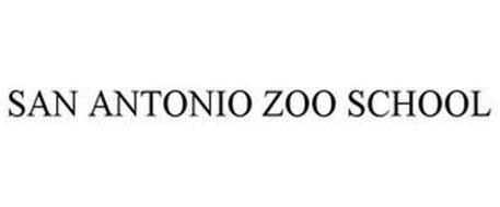 SAN ANTONIO ZOO SCHOOL