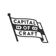 CAPITAL SD OF CA CRAFT