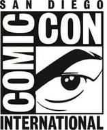 SAN DIEGO COMIC CON INTERNATIONAL