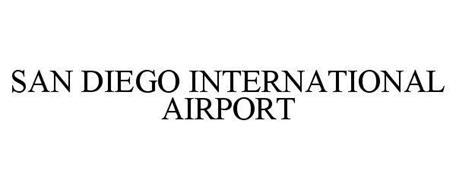 SAN DIEGO INTERNATIONAL AIRPORT
