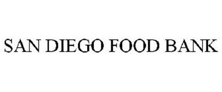 San Diego Food Bank Login