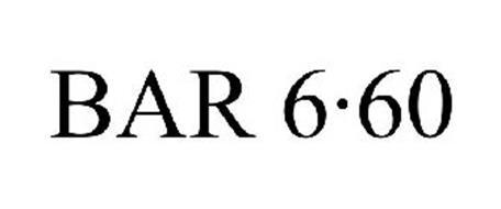 BAR 6·60