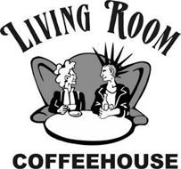 LIVING ROOM COFFEEHOUSE
