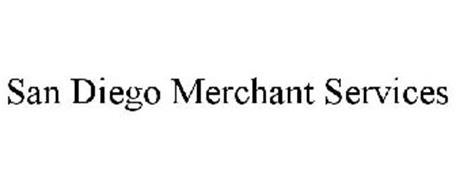 SAN DIEGO MERCHANT SERVICES