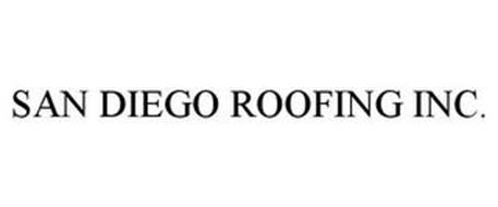 SAN DIEGO ROOFING INC.