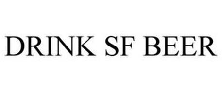 DRINK SF BEER