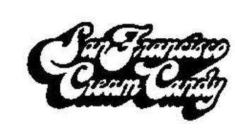 SAN FRANCISCO CREAM CANDY