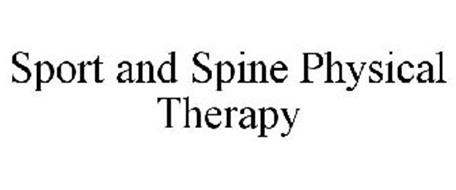 SPORT AND SPINE PHYSICAL THERAPY
