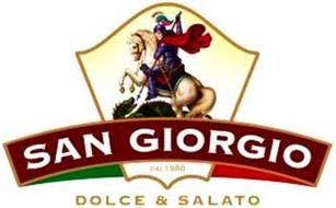 SAN GIORGIO DAL 1980 DOLCE & SALATO