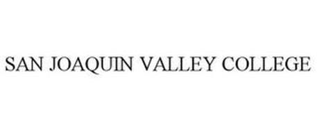SAN JOAQUIN VALLEY COLLEGE