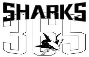 SHARKS 365
