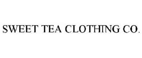 Sweet Tea Clothing Co Trademark Of San Juan Crystal