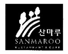 SANMAROO RESTAURANT & CAFE