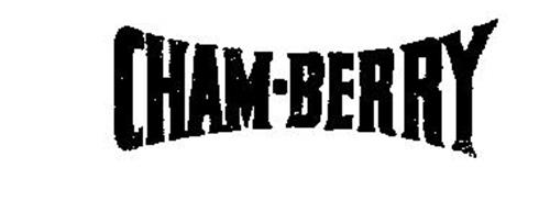 CHAM-BERRY