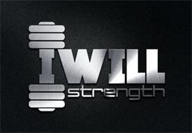 IWILL STRENGTH