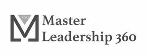M 360 MASTER LEADERSHIP 360