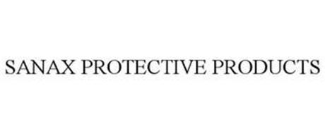 SANAX PROTECTIVE PRODUCTS