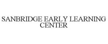 SANBRIDGE EARLY LEARNING CENTER