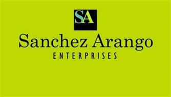 SA SANCHEZ ARANGO ENTERPRISES