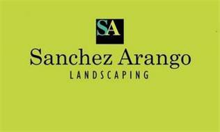SA SANCHEZ ARANGO LANDSCAPING
