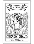 "DON CLEMENTE TRADICIONAL MARCA ""DON CLEMENTE"" NAIPE ESPAÑOL"