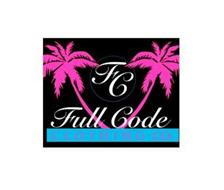 FC FULL CODE CLOTHING CO.