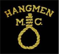 HANGMEN M. C.