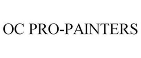 OC PRO-PAINTERS