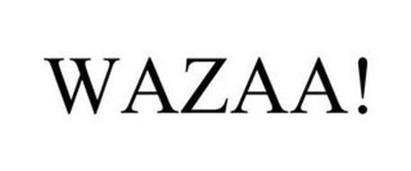 WAZAA!